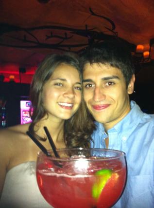 drinkattherio