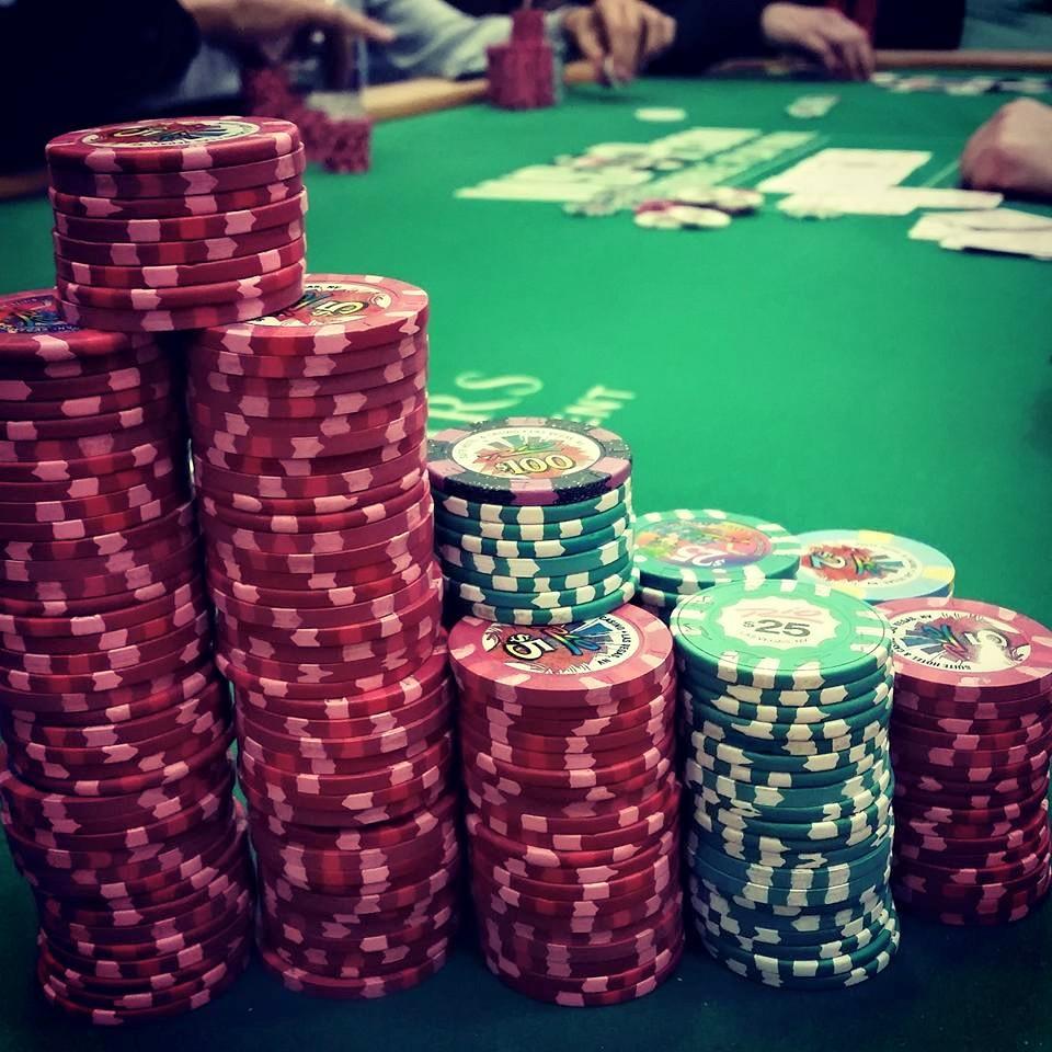rio stack