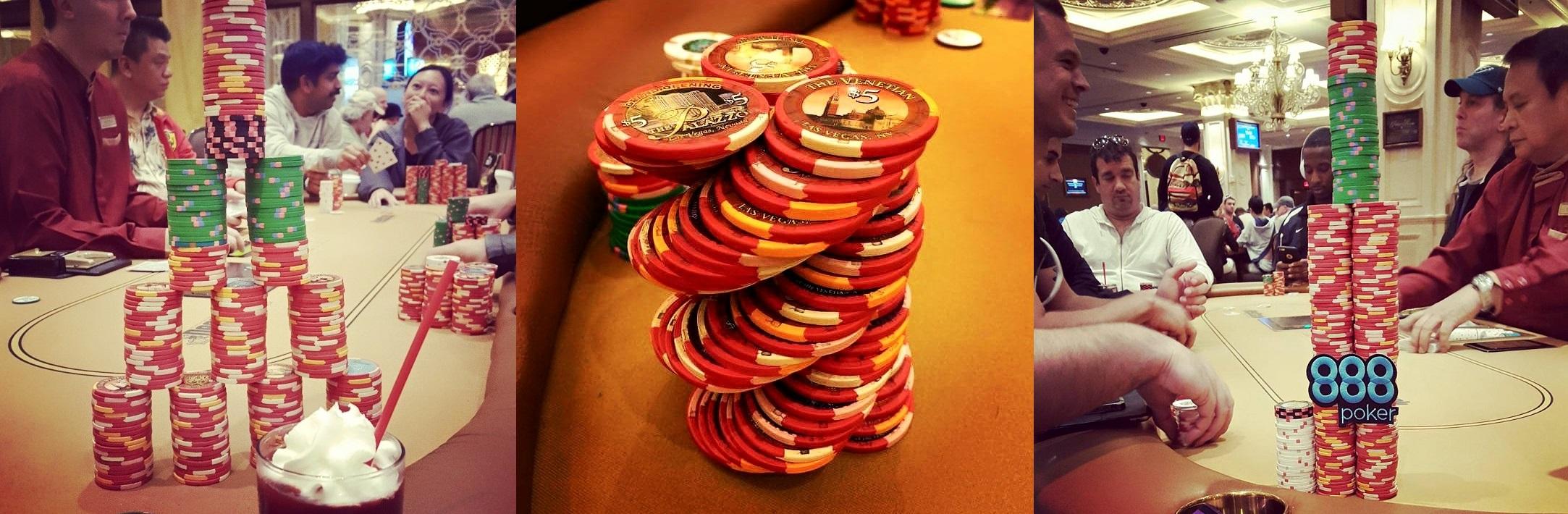 cash game 2015 venetian